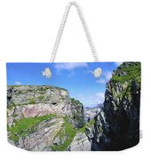 Mizen Head, Ivagha Peninsula, Co Cork Weekender Tote Bag