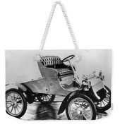 Model A Ford, 1903 Weekender Tote Bag