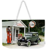 Model A Ford Weekender Tote Bag