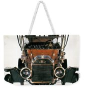 Model T Ford, 1910 Weekender Tote Bag