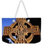 Monasterboice, Co. Louth Weekender Tote Bag