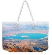 Mono Lake - Planet Earth Weekender Tote Bag