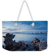 Mono Lake After Sunset Weekender Tote Bag