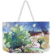 Monpazier In France 04 Weekender Tote Bag