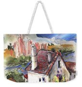 Monpazier In France 05 Weekender Tote Bag