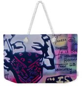 Monroe Gangstah Weekender Tote Bag