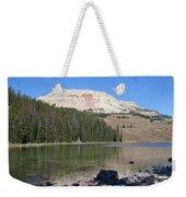Montana100 0883 Weekender Tote Bag