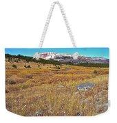 Montana100 0885  Weekender Tote Bag
