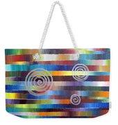 Mood Universe Weekender Tote Bag