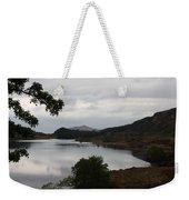 Moody Lake - Ring Of Kerry - Ireland Weekender Tote Bag