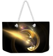 Moon Struck Weekender Tote Bag