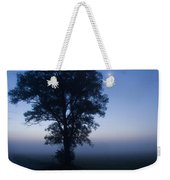 Moonlit Dawn Weekender Tote Bag