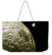 Moons Southern Hemisphere Weekender Tote Bag