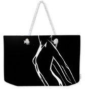 Moonstruck Weekender Tote Bag
