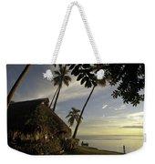 Moorea, Society Islands Weekender Tote Bag