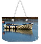 Moored And Ready Weekender Tote Bag