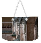 Moorish Flourish Weekender Tote Bag