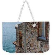 Morcote Weekender Tote Bag by Joana Kruse