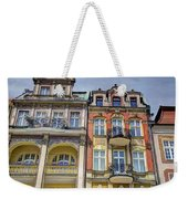 More Posnan Shops - Poland Weekender Tote Bag