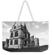 Moreon Corbet Castle 3 Weekender Tote Bag