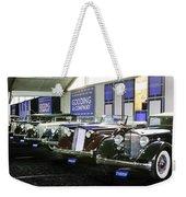 Moretti 03 Weekender Tote Bag