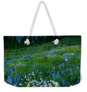 Morning Majesty Weekender Tote Bag