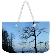 Morning Serenity 2 Weekender Tote Bag