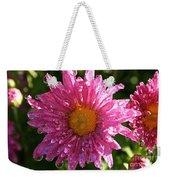 Morning Sunshine Weekender Tote Bag