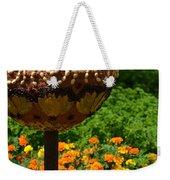 Moroccan Garden IIi Weekender Tote Bag