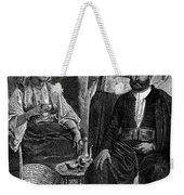 Moroccan Jews, C1892 Weekender Tote Bag