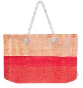 Moroccan Textile Weekender Tote Bag