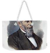 Morrison Remick Waite Weekender Tote Bag