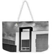 Morrison Window Bw Palm Springs Weekender Tote Bag