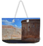 Mortuary Chapel Weekender Tote Bag