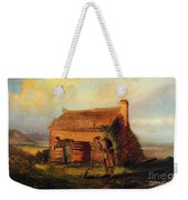 Mosler: Lost Cause, 1868 Weekender Tote Bag