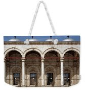 Mosque Of Muhammad Ali In Cairo Weekender Tote Bag