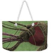 Mosquitos Head, Sem Weekender Tote Bag