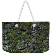Moss And Stone Weekender Tote Bag