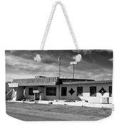 Motel Studios Bw Weekender Tote Bag