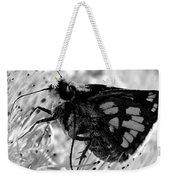 Moth One Weekender Tote Bag