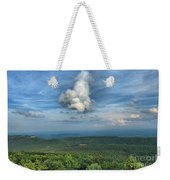 Mother Natures Naughty Toy Weekender Tote Bag