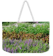 Mounds Of Color Weekender Tote Bag