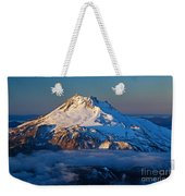 Mount Jefferson Weekender Tote Bag