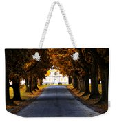Mount Pleasant Mansion - Philadelphia Weekender Tote Bag