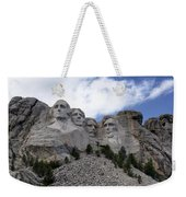 Mount Rushmore National Monument -2 Weekender Tote Bag