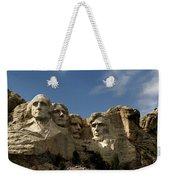 Mount Rushmore National Monument -5 Weekender Tote Bag