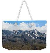 Mount St Helens Weekender Tote Bag