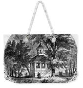 Mount Vernon, 1883 Weekender Tote Bag
