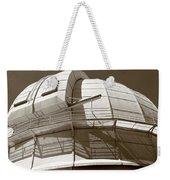Mount Wilson Observatory Weekender Tote Bag