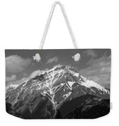 Mountain Cascade Weekender Tote Bag